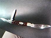 REMINGTON PRODUCTS Pocket Knife SPLIT BACK